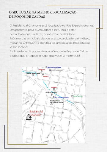 Comprar Apartamentos / Padrão em Poços de Caldas R$ 950.000,00 - Foto 4