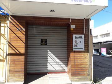 Pocos de Caldas Centro Estabelecimento Locacao R$ 3.000,00